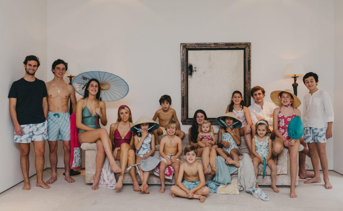 Colección Drops by mom 2020, por Elena Bau
