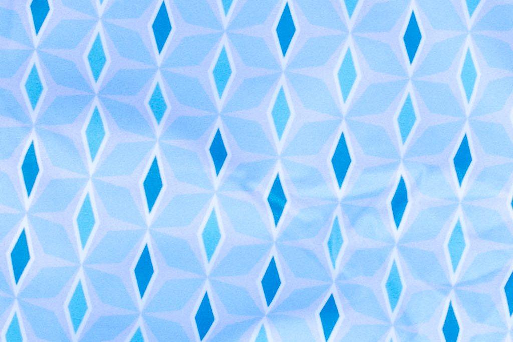 Estampado geométrica (2021)