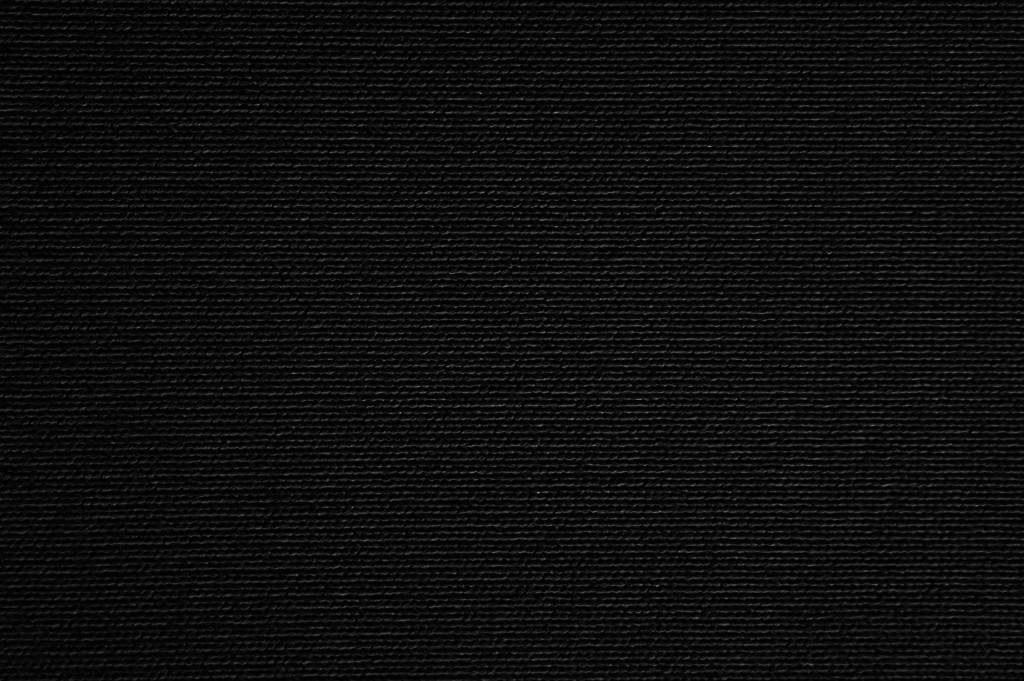Estampado Lycra negro